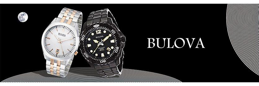 Thương hiệu đồng hồ Bulova - 2