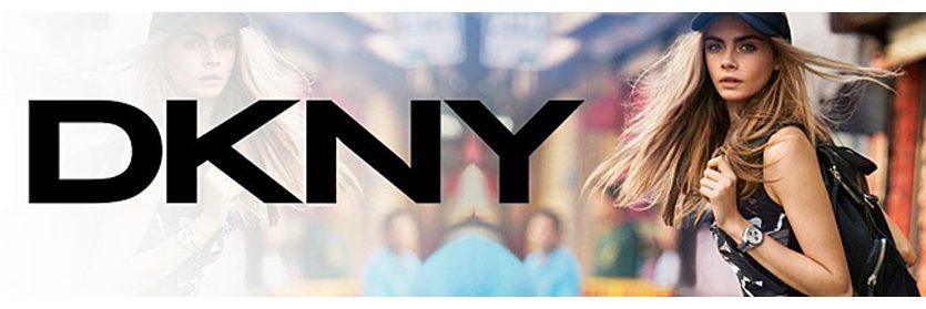 Thương hiệu đồng hồ DKNY - 1