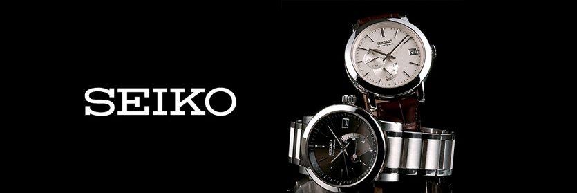 Thương hiệu đồng hồ Seiko - 2
