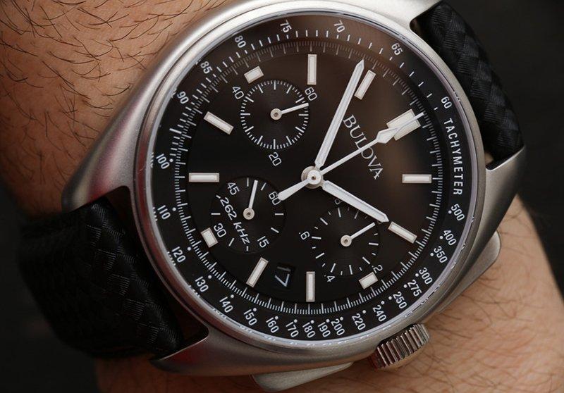 Đánh giá tổng quan về đồng hồ Bulova chính hãng