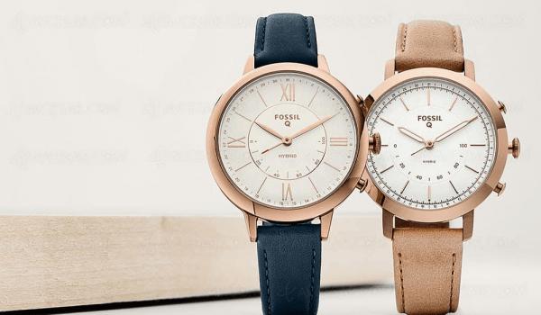 Fossil – thương hiệu đồng hồ thời trang chất lượng vượt trội