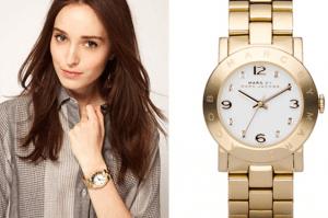 Thương hiệu đồng hồ Marc Jacobs
