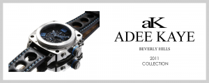 Thương hiệu đồng hồ Adee Kaye