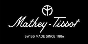 Thương hiệu đồng hồ Mathey Tissot