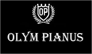 Thương hiệu đồng hồ Olym Pianus
