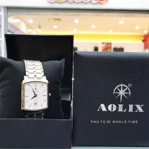 Thương hiệu đồng hồ Aolix