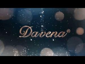 Thương hiệu đồng hồ Davena
