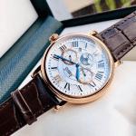 Đồng hồ Arbutus chất lượng, thiết kế tạo nên vị thế thương hiệu