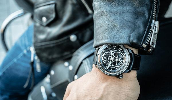 Đồng hồ Bomberg sự khác biệt tạo nên giá trị thương hiệu