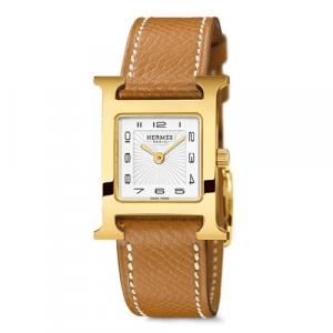 Đồng hồ Hermes - xuất phát từ thương hiệu thời trang xa xỉ bậc nhất