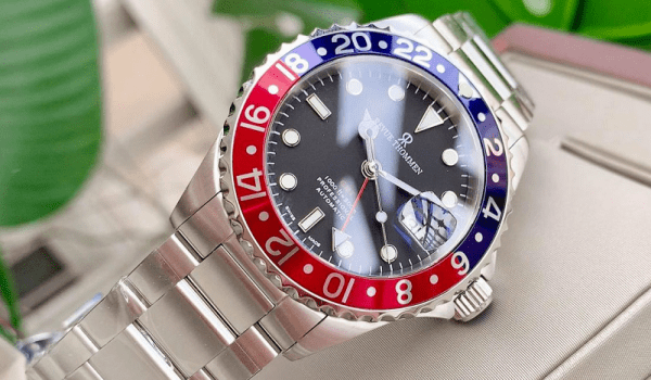 Đồng hồ thương hiệu Revue Thommen sản phẩm được các đời tổng thống ưa chuộng
