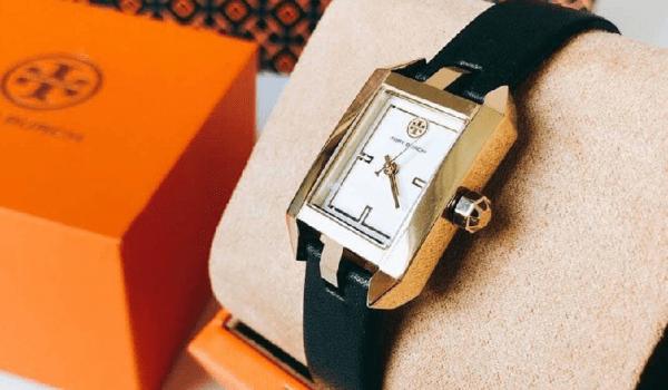 Đồng hồ Tory Burch ấn tượng thời trang khó phai