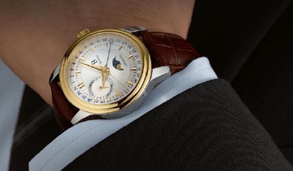 Những bộ sưu tập đồng hồ xuất sắc tạo nên giá trị thương hiệu B Swissa